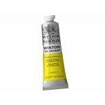 Õlivärv Winton 37ml 087 cadmium lemon hue