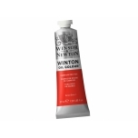 Õlivärv Winton 37ml 095 cadmium red hue