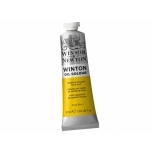 Õlivärv Winton 37ml 119 cadmium yellow pale