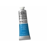 Õlivärv Winton 37ml 138 cerulean blue hue