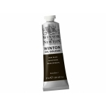 Õlivärv Winton 37ml 331 ivory black