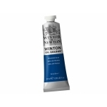 Õlivärv Winton 37ml 538 prussian blue