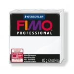 Fimo Professional 0 Valge 85g