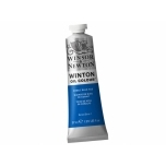 Õlivärv Winton 37ml 179 Cobalt Blue Hue