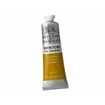 Õlivärv Winton 37ml 744 Yellow ochre