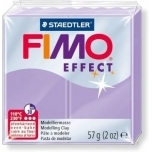 Fimo Effect 605 Pastell Lilla 57gr