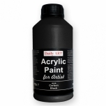 Daily art akrüül Artist Must 500ml
