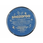 Näovärv Electric Blue metallic 331 Snazaroo 18ml