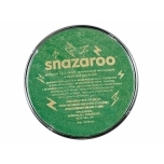 Näovärv Electric Green 422 Snazaroo 18ml
