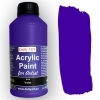 Daily art akrüül Artist Violet 500ml