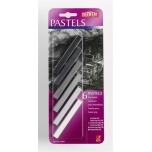 Pastellid 6tk Pastels hall blistril