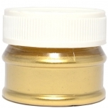 Pigment Metallic Pale Gold 25 ml Daily Art DA12601634