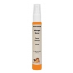 Mixed Media Vintage Spray Deep Orange 30ml DA15110905