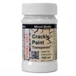 Crackle Paint Transparent 100ml DA17500000